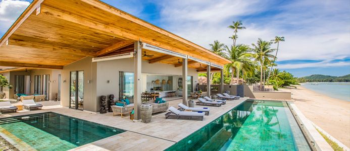 How To Buy Property in Koh Samui, Thailand