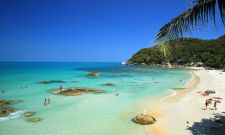 Top 5 Secluded Beaches in Koh Samui