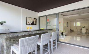 Tropical 3 Bedroom Modern Pool Villa in Plai Laem