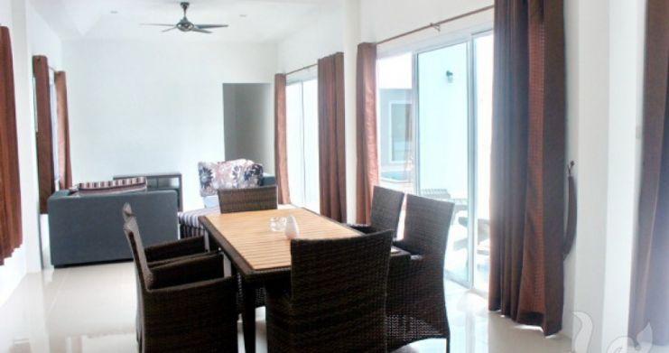 5 Bedroom Luxury Pool Villa for Sale in Peaceful Lamai -4