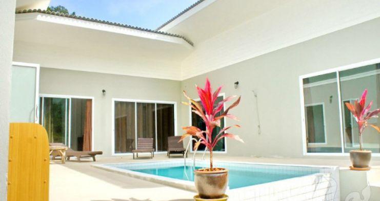 5 Bedroom Luxury Pool Villa for Sale in Peaceful Lamai -2