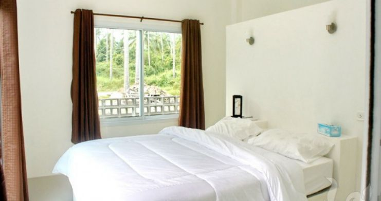 5 Bedroom Luxury Pool Villa for Sale in Peaceful Lamai -9