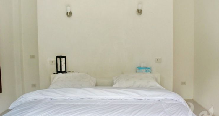 5 Bedroom Luxury Pool Villa for Sale in Peaceful Lamai -12