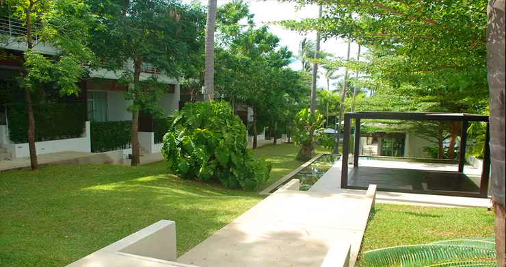 Modern 2 Bedroom Freehold Condo In Choeng Mon-9