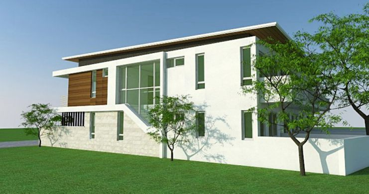 Modern 2 Bedroom Townhouses For Sale in Bophut-4