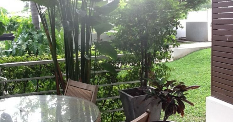 Modern Freehold Duplex Condo For Sale In Choeng Mon-3