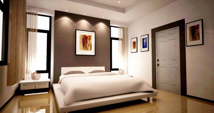 2 Bedroom Modern Villa For Sale In Bophut-4