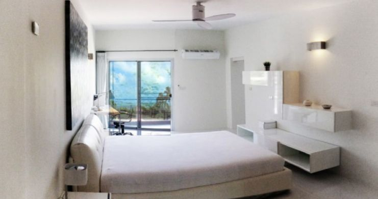 Freehold One Bedroom Condo For Sale in Bangrak-5