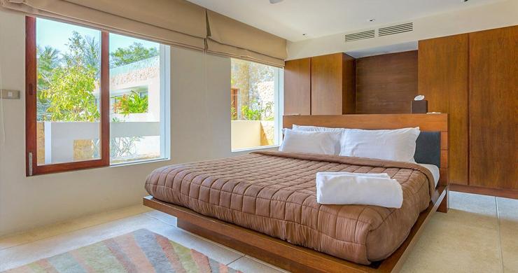 Stunning Ocean Front Villa in Choeng Mon-15