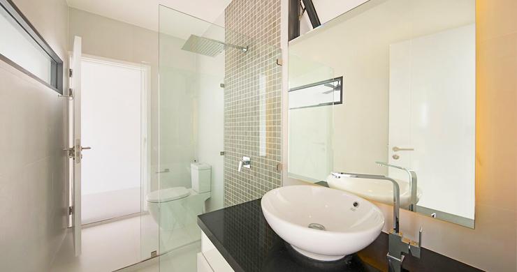 New Ocean View Luxury Pool Villas on Bophut Hillside-12
