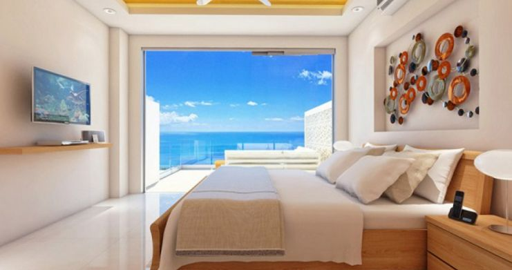 Exclusive Sea-view Luxury Villas in Chaweng Noi-10