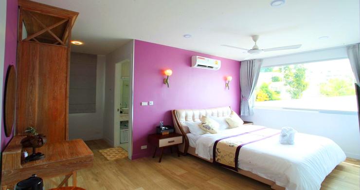 New Luxury Sea View Duplex Villa for Sale in Plai Laem-10