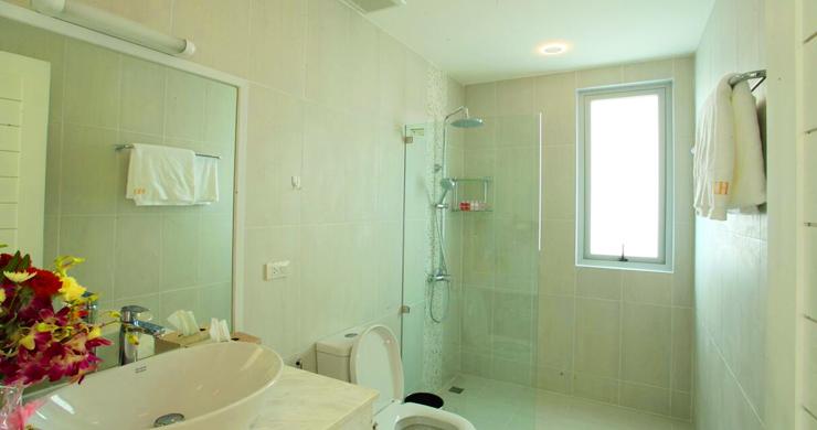 New Luxury Sea View Duplex Villa for Sale in Plai Laem-13